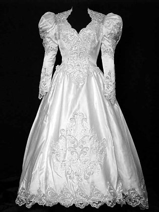 Modest Vintage - Size 10
