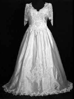 Eden Bridals - Size 14