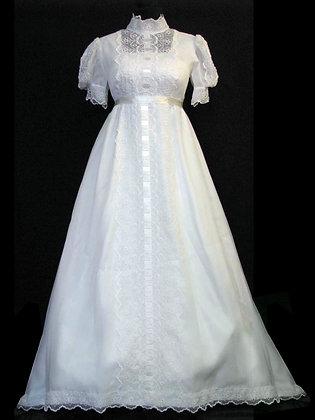 Modest Ballgown - Size 10