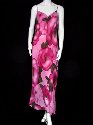 Johnny M. Floral - Size 14