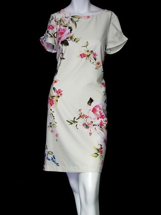 New York & Company Floral - Size M