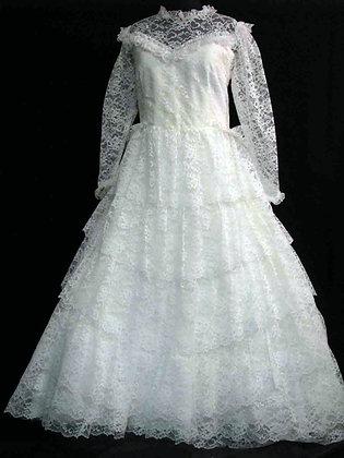 Phyllis Gerrans Vintage - Size 24