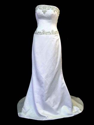 Jasmine Haute Couture - Size 6