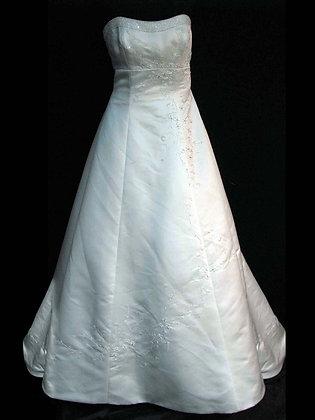 Eden Bridal - Size 10