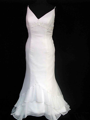 Eden Bridal - Size 12