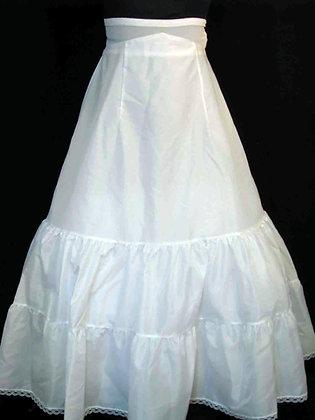 David's Bridal A-Line Crinoline