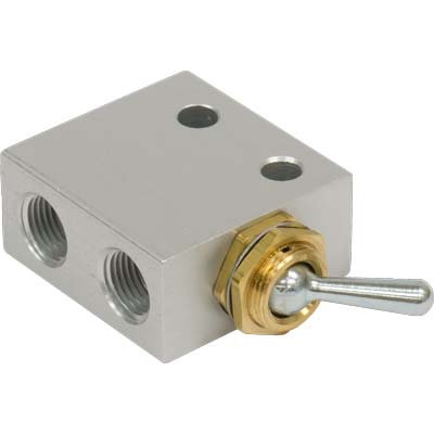 CL-07658 Valve, 3-way ACS switch