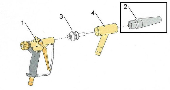 2 - Nozzle