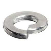 """CL-03117 Washer, 1/4"""" lock"""