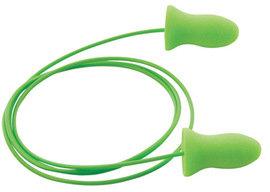 Moldex® Meteors® Curved Shape Foam Corded Earplug