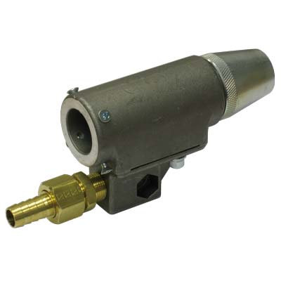"507-673 Gun w/ 1/4"" Boron Nozzle with 1/8"" Air Jet"