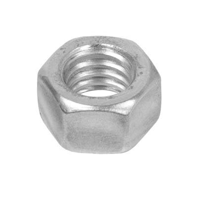 CL-03511 Nut, 1/2-NC hex