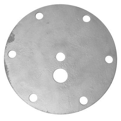 CL-02425 FSV disc, stainless