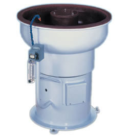 Model 50 5 CUF Vibratory Tub