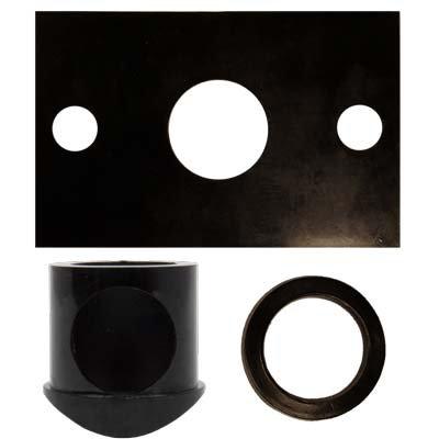 SI-2125-100-98 MPV Seal Kit