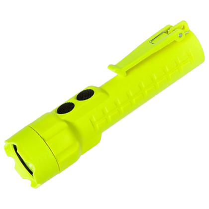 Model 7453 LED – Intrinsically Safe Yellow Dual