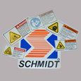 7031-999-02 DECAL KIT