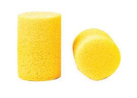 3M™ E-A-R™ Cylinder Foam PVC Uncorded Earplugs