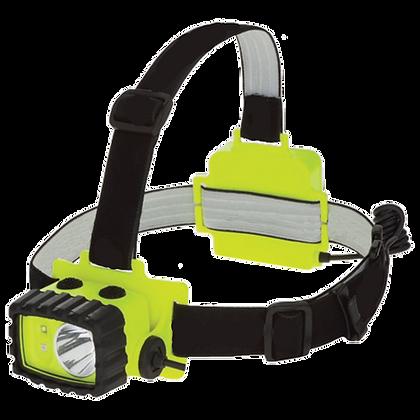 Model 7704 Intrinsically Safe Multi-function Headlamp
