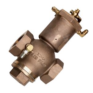 """26. 01995 Inlet valve, 1-1/2"""""""