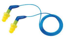 3M™ E-A-R™ Multi-Flange PVC Corded Earplugs