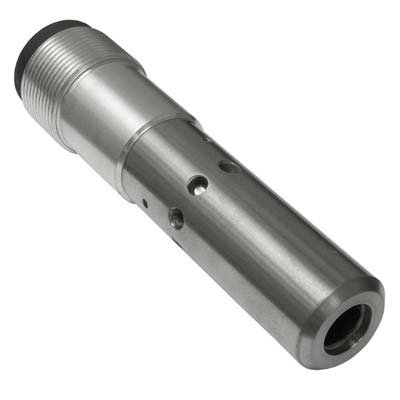 Tungesten Carbide Double Venturi Nozzle