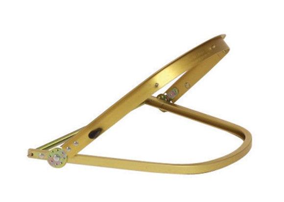Bullard - 100G Alum Gold Line Brackets