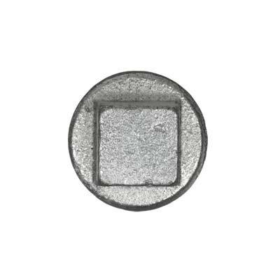"24.  SI-3014-106 Pipe Plug, Galv, 1"""