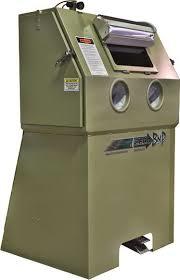 20005 BNP 55 Blast Cabinet