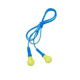 3M™ E-A-R™ Push-Ins™ Round Polyurethane Corded Ear