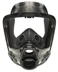 Facepiece Medium/Large Full Face Shield