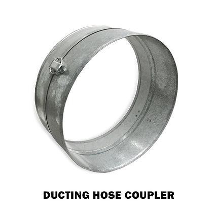 Ducting Hose Coupler