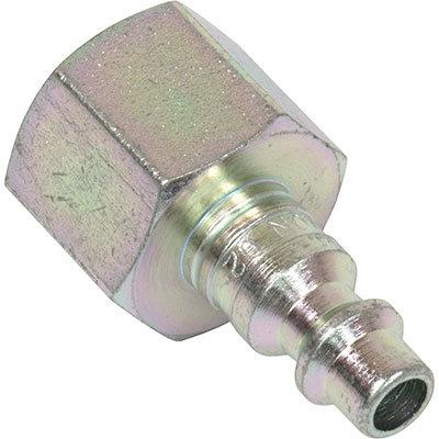 BU-V17 Bullard Nipple