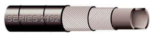 UN-2162 Black Air Drill Hose - Textile Reinforced