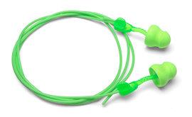 Moldex® Glide® Twist-In Foam Corded Earplug