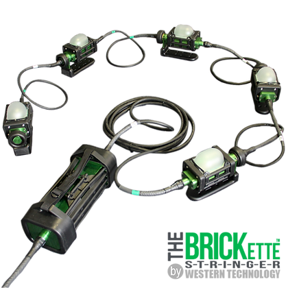 The BRICKette™ – Explosion Proof LED String Light
