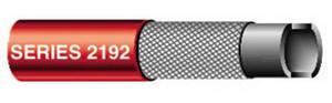 UN-2192 Series 2192 Multi-Purpose Hose - Red