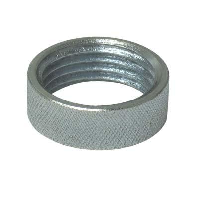 10. 01111 Knurled lock nut
