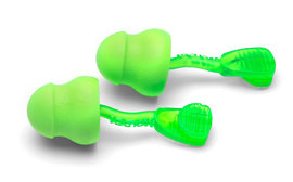 Moldex® Glide® Twist-In Foam Uncorded Earplug