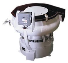 Model 30 3 CUF Vibratory Bowl