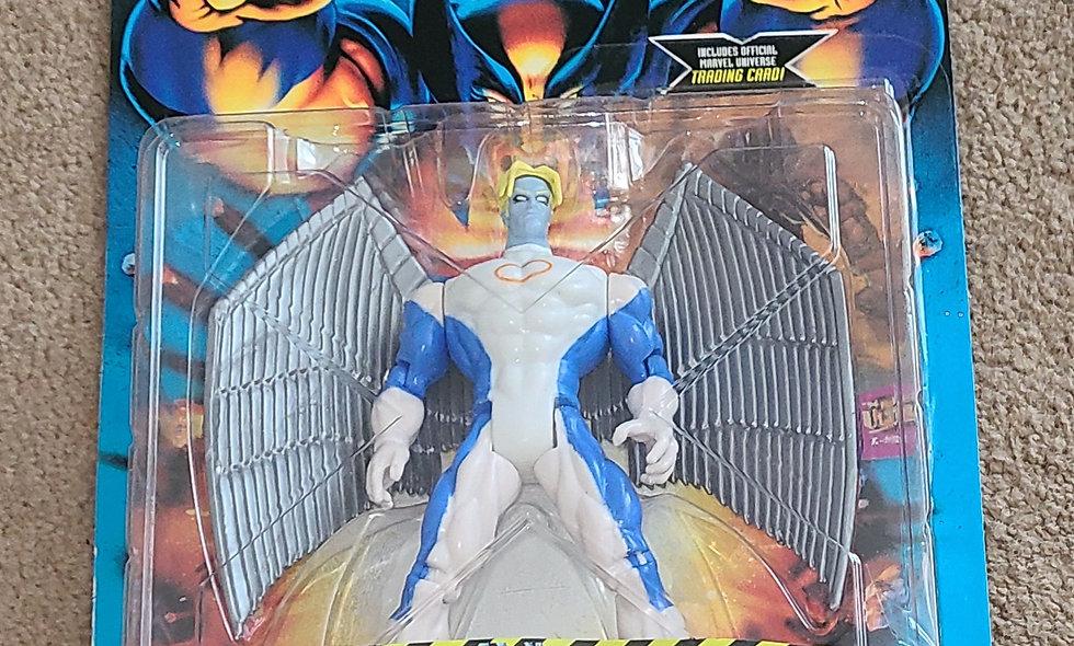 Marvel : Archangel : X-Men Battle Brigade : ToyBiz 1996
