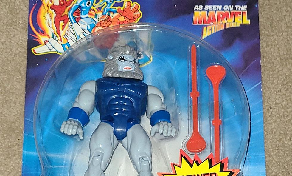 Marvel : Blastaar : Fantastic Four : ToyBiz 1995