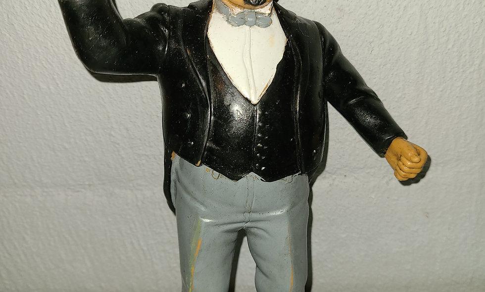 Mr Fuji - WWF LJN