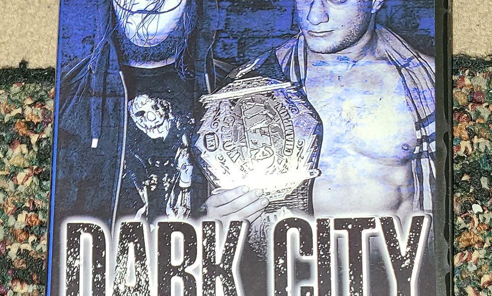 CZW - Dark City : 6/29/18 - Dvd