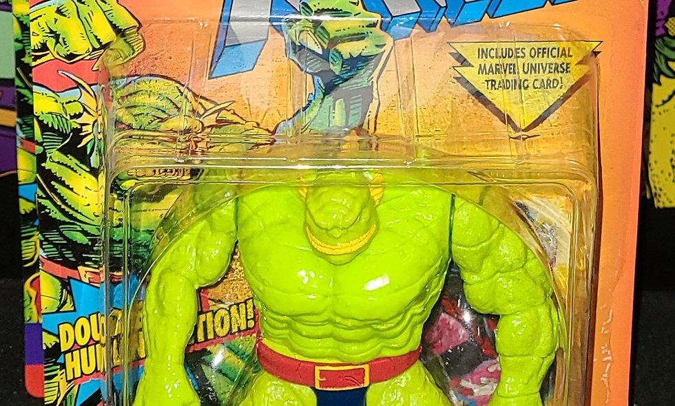 Marvel X-Men : Ch'od : ToyBiz 1994