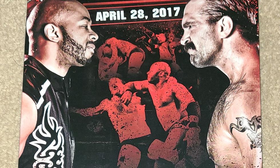 ROH - Unauthorized - 4/28/2017 - Milwaukee