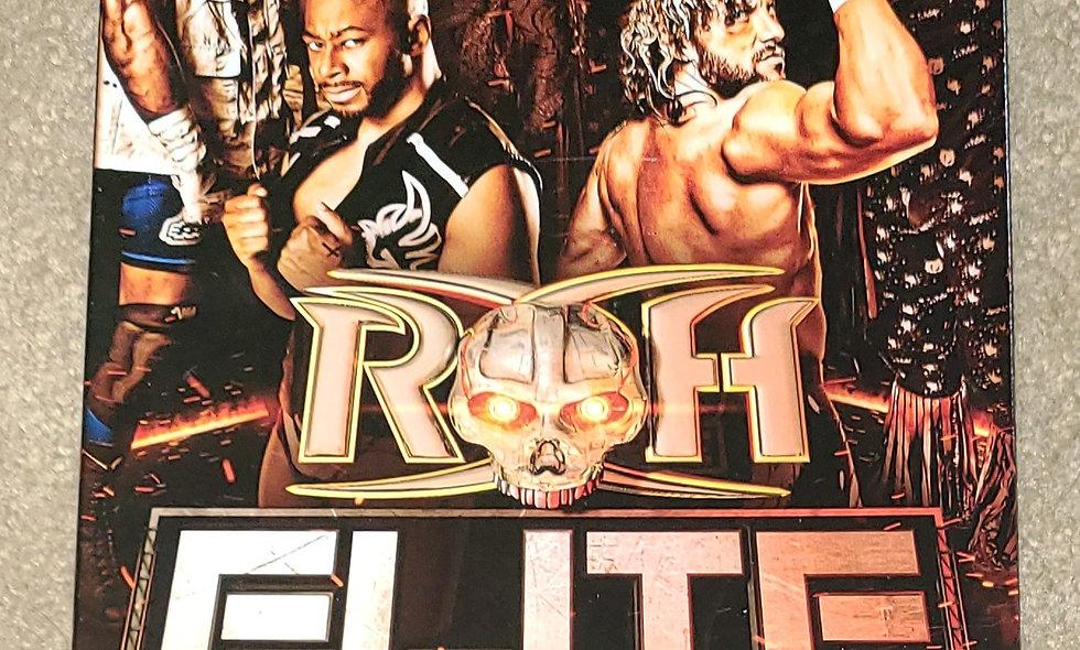 ROH - Elite - 11/11/2017 - Fort Lauderdale