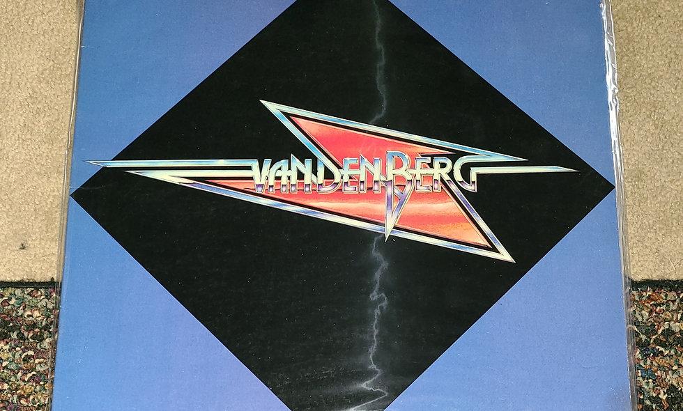 Vandenberg : Vandenberg - Atco / 1982 / Good / Rock