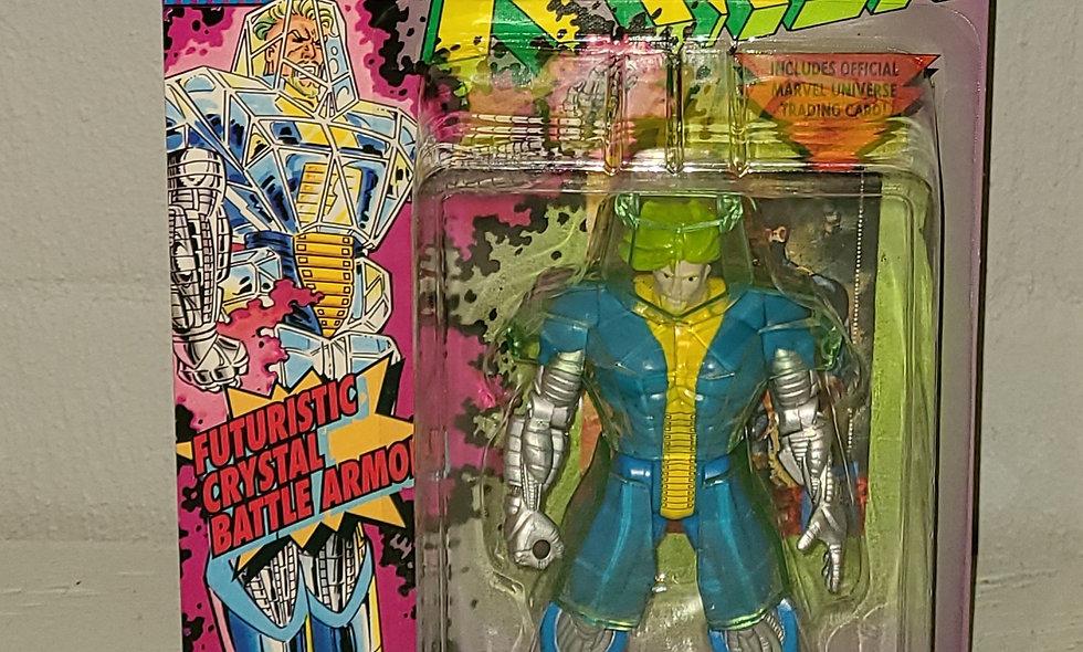 X-Men - Trevor Fitzroy - 1994 Toy Biz