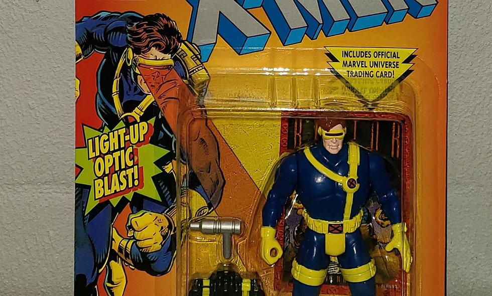 X-Men - The Uncanny - Cyclops - 1993 Toy Biz